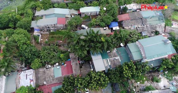 """Hà Nội: 48 hộ dân """"mòn mỏi"""" xin cấp giấy chứng nhận QSDĐ ở dù đã nộp thuế đất ở nhiều năm"""