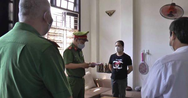 Bắt khẩn cấp 2 'nữ quái' làm giả sổ đỏ, chiếm đoạt 3,5 tỷ đồng tại Đà Nẵng