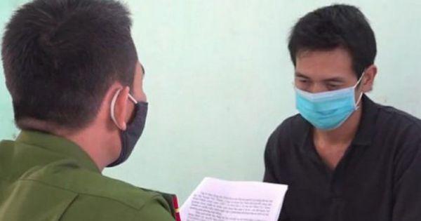 Nhân viên BQL quỹ đất huyện trục lợi bất chính bị bắt