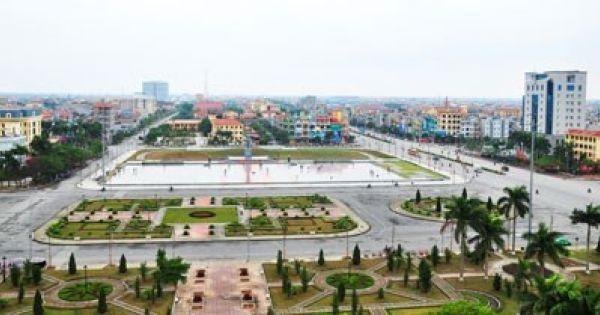 Hưng Yên sẽ là một trong ba đô thị của tam giác kinh tế - đô thị Nam Hà Nội