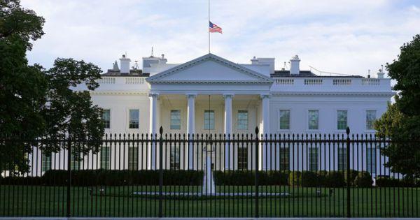 Phong bì chứa chất độc ricin được gửi đến Nhà Trắng