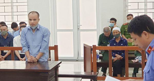 Kẻ đốt xác chủ nợ ở vườn hoa quận Hà Đông bị tuyên án tử hình