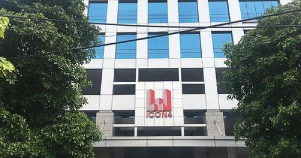 ICON4 bị xử phạt vi phạm hành chính 60 triệu đồng