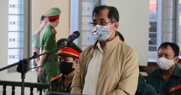 Kháng nghị tăng hình phạt, không cho cựu chủ tịch UBND TP.Phan Thiết hưởng án treo