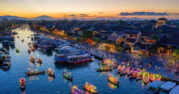 """Hơn 15 nghìn bức ảnh dự thi """"Khám phá Việt Nam"""""""