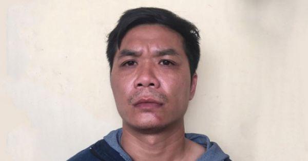 """Khởi tố """"cẩu tặc"""" tấn công cảnh sát bằng súng điện tự chế tại Hà Nội"""