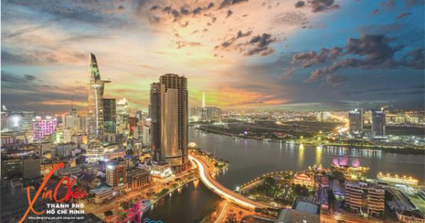 TPHCM tung chiến dịch quảng bá du lịch đến hết năm 2020, đầu năm 2021