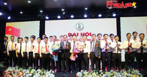 Tổ chức thành công Đại hội Hiệp hội Bất động sản tỉnh Bắc Giang lần thứ nhất, nhiệm kỳ 2020 - 2025