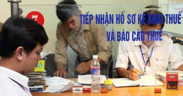 TP HCM triển khai Nghị quyết về xóa nợ thuế