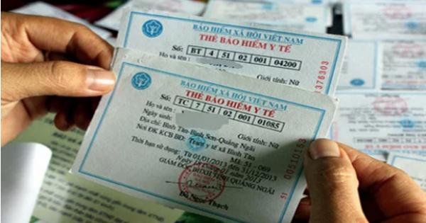 Bị phạt 70 triệu đồng vi phạm hành chính về bảo hiểm y tế