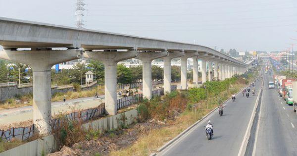 Đề xuất gia hạn Hiệp định vay vốn cho tuyến metro số 1 Bến Thành - Suối Tiên