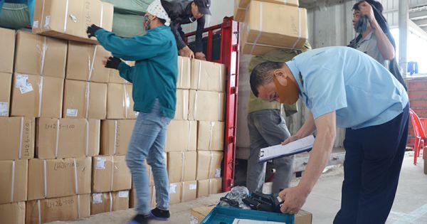 Hải quan Quảng Ninh tăng thu hơn 490 tỷ đồng từ các doanh nghiệp mới