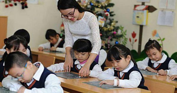 Bộ Giáo dục & Đào tạo yêu cầu không giao thêm bài tập về nhà cho học sinh lớp 1