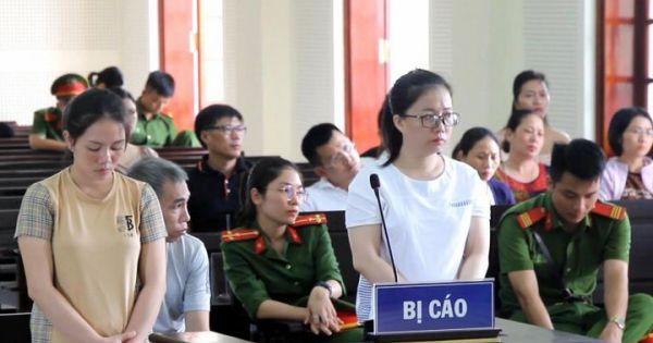 Nghệ An: Trả hồ sơ vụ cán bộ ngân hàng cấu kết khách hàng lừa đảo