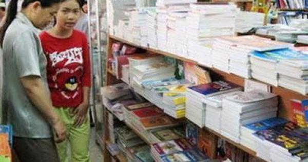 Vi phạm hoạt động xuất bản, hai đơn vị bị phạt 80 triệu đồng tại Hà Nội