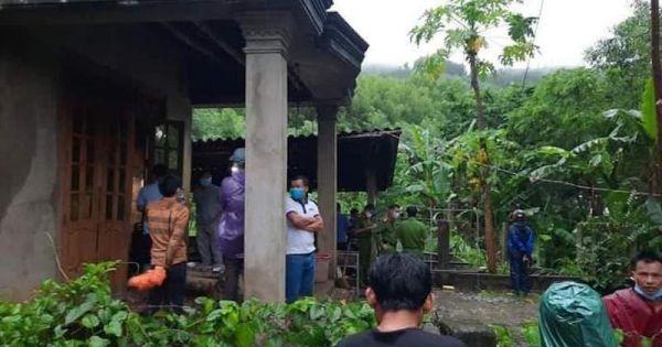Nghi phạm sát hại cô gái 18 tuổi ở Quảng Nam đầu thú ở Vũng Tàu