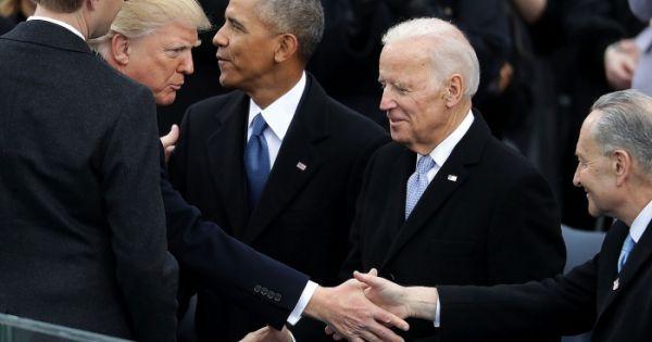 Nhà Trắng đề nghị nối lại cuộc tranh luận tổng thống thứ hai trong bầu cử Mỹ