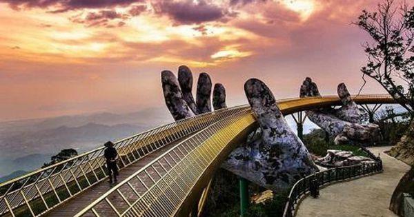 Đà Nẵng đẩy mạnh chiến dịch thu hút khách du lịch