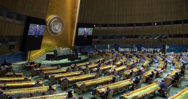 Hội đồng Nhân quyền Liên hợp quốc bầu 15 thành viên mới nhiệm kỳ 2021-2023