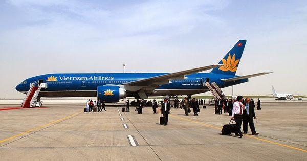 Hủy nhiều chuyến bay đến, đi từ Vinh, Thanh Hóa do bão số 7