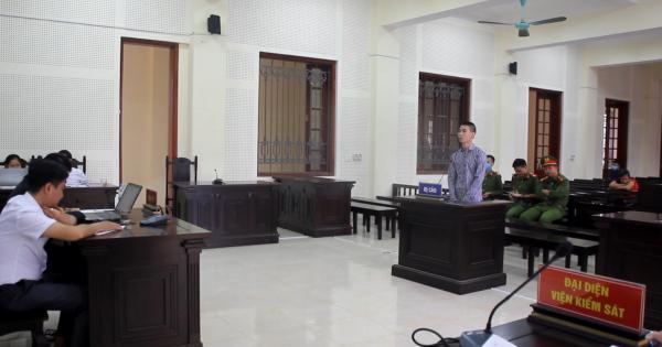 Nghệ An: Tuyên án kẻ cầm đầu đường dây giả danh Công an lừa đảo