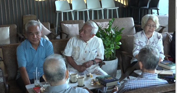 Ra mắt cuốn sách ''Chống xâm lăng trong ca khúc Việt Nam''