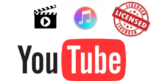 Hỗn loạn thu phí bản quyền âm nhạc trên YouTube
