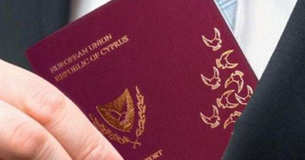 Hai chính trị gia của Cộng hòa Síp từ chức sau bê bối 'Hộ chiếu vàng'