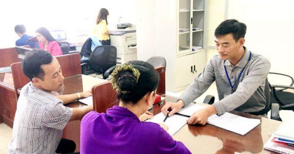 Hướng tới chuyển giao dịch vụ hành chính công