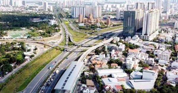 HĐND TP.HCM thống nhất tên gọi khu đô thị phía Đông là thành phố Thủ Đức