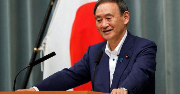 Tân Thủ tướng Nhật Bản Suga Yoshihide và phu nhân bắt đầu thăm chính thức Việt Nam