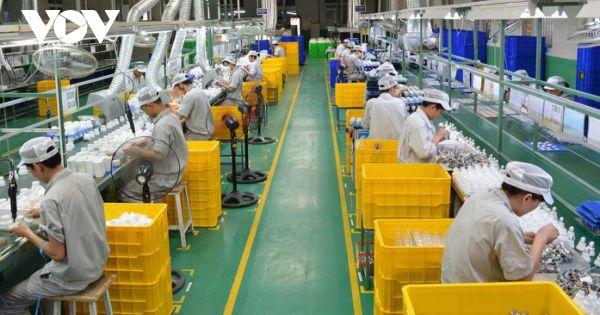 Hỗ trợ doanh nghiệp theo Nghị quyết 35 của Chính phủ mới chỉ đạt 50% mục tiêu