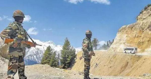 Ấn Độ, Trung Quốc thảo luận vụ việc bắt giữ binh sĩ