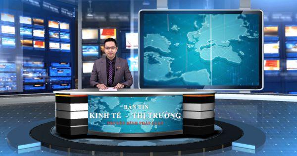 Bản tin Kinh tế thị trường ngày 20/10/2020