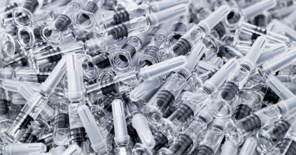 Để phục vụ chương trình tiêm phòng COVID-19, Liên Hợp Quốc đã dự trữ 1 tỷ ống tiêm