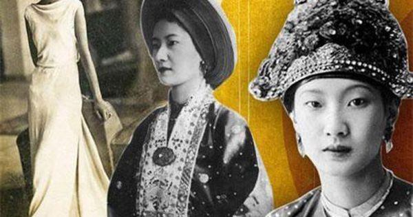 """Ngày Phụ nữ Việt Nam, tái hiện Nam Phương Hoàng hậu trong """"Thu và tình yêu"""""""