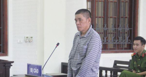 Nghệ An: Nhặt được ma túy mang về sử dụng thì bị bắt giữ