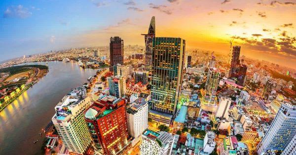 Việt Nam tăng hạng trong Chỉ số quyền lực châu Á