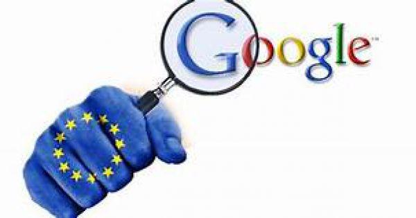 Google bị Chính phủ Mỹ cáo buộc độc quyền