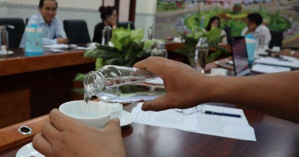Hà Nội giảm thiểu chất thải nhựa tại các cơ quan hành chính từ ngày 1-11