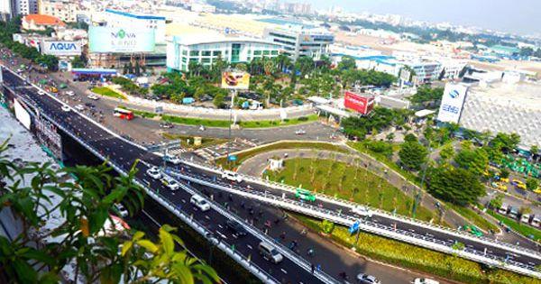 TP.HCM kiến nghị khẩn Bộ Quốc phòng sớm bàn giao hơn 1.100 m2 làm đường cửa ngõ Tân Sơn Nhất