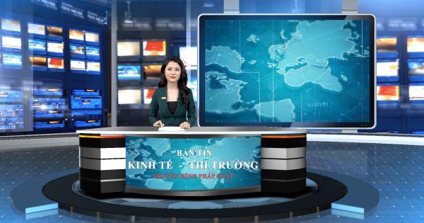 Bản tin Kinh tế thị trường ngày 22/10/2020
