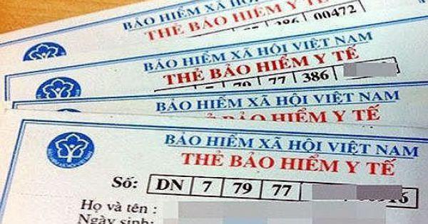 Thu hồi hơn 3,4 tỷ đồng chi sai bảo hiểm y tế tại Bà Rịa - Vũng Tàu