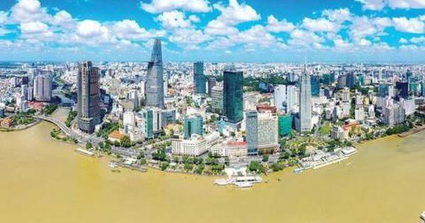 Trình Quốc hội xem xét, thông qua Nghị quyết về tổ chức chính quyền đô thị tại TP Hồ Chí Minh