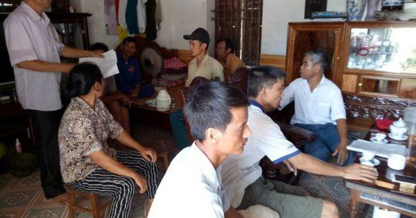 Viện Kiểm Sát kháng nghị giám đốc thẩm quyết định tha tù trước thời hạn trái luật tại Hà Nội