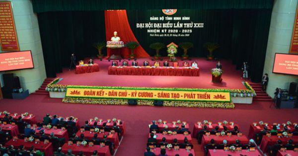 Xây dựng Ninh Bình thành trung tâm du lịch của đất nước