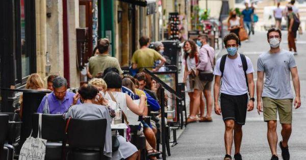 Covid-19: Pháp vượt mốc 1 triệu ca nhiễm SARS-CoV-2