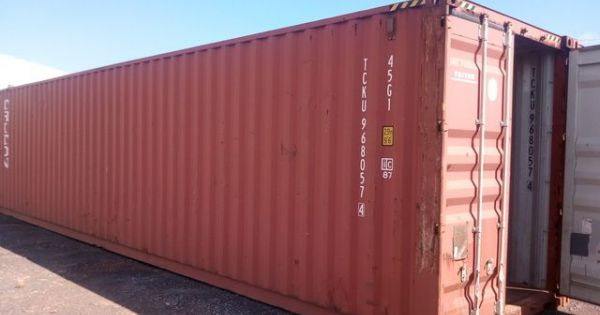 Paraguay phát hiện 7 tử thi trong một container