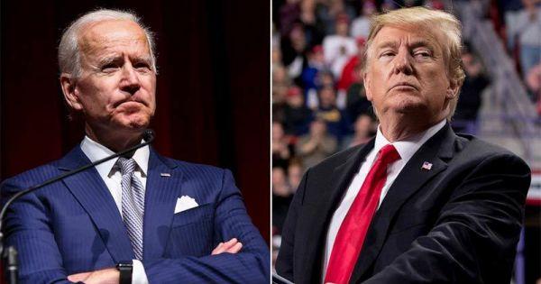 Truyền thông Mỹ: Phiên tranh luận Trump-Biden không có ai chiến thắng
