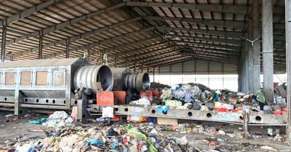 Xác minh việc Cần Thơ nhận xử lý 30.000 tấn rác cho tỉnh Trà Vinh